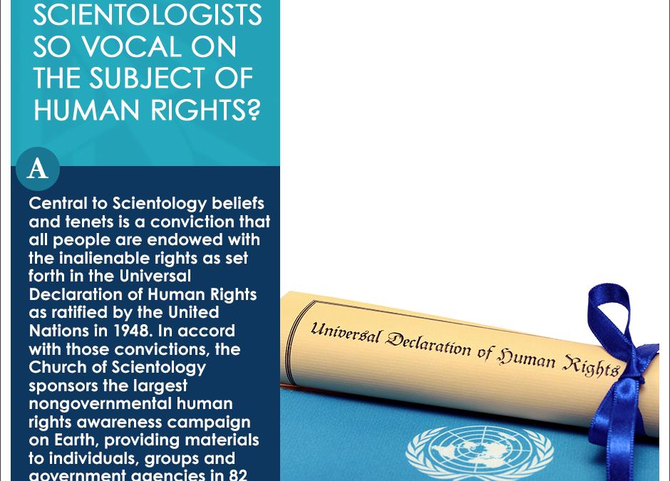 什麼是人權?