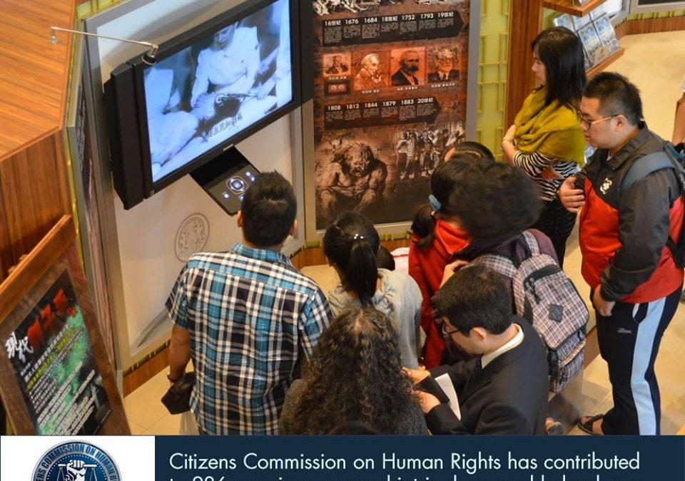 什麼是公民人權委員會?