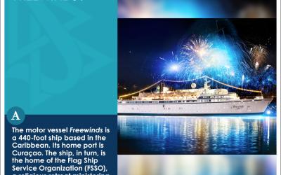 什麼是自由風之船?