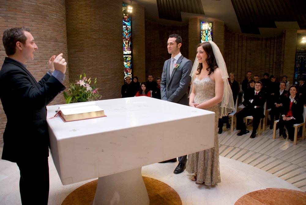 什麼是山達基的婚禮?