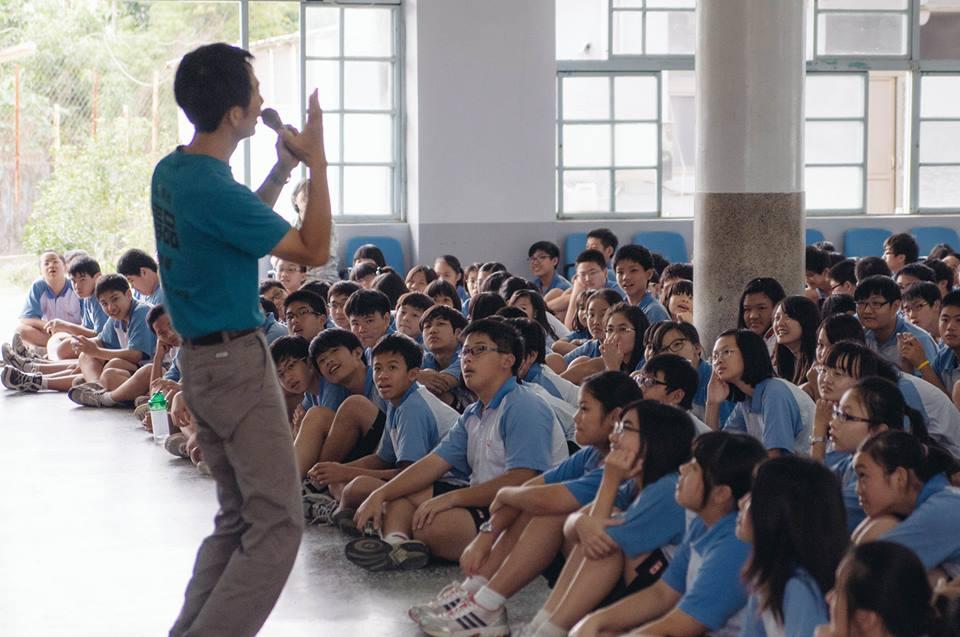 監獄人滿為患 毒品教育需從校園扎根