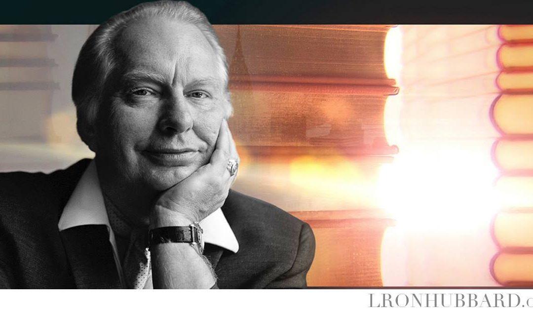 L. 羅恩 賀伯特是個百萬富翁嗎?