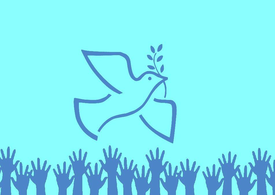 2018 第二屆南區兒童和平高峰會 (活動簡章)